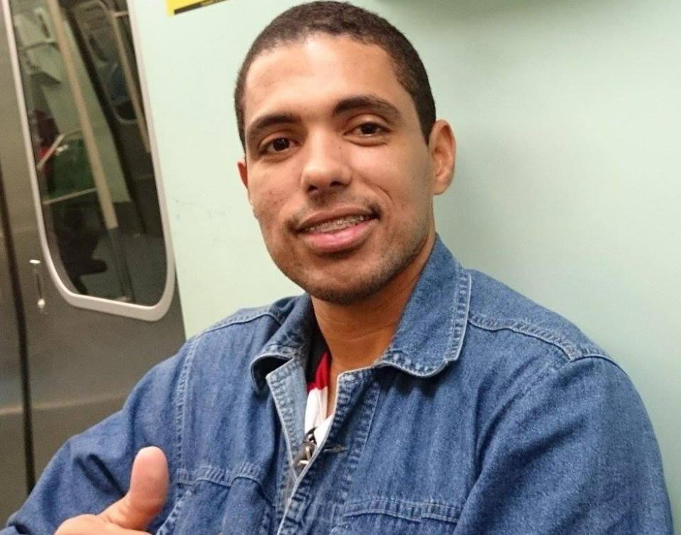 Joao Barreto