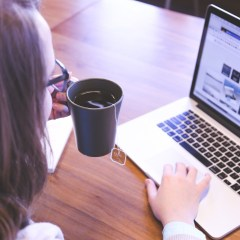 Existem 1001 Maneiras De Trabalho Em Casa, Invente Uma!