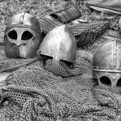 Os Cinco Cavaleiros Da Riqueza