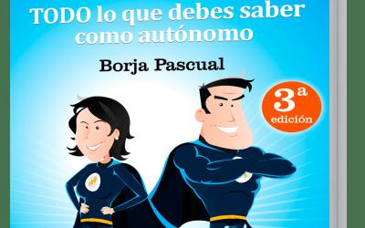 Entrevista a Borja Pascual, autor del GuíaBurros: Autónomos, en Radio Inter