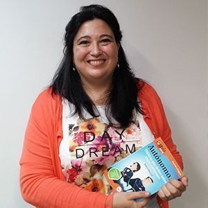 Rosa Guirado ya tiene su GuíaBurros para autónomos