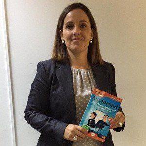 Susana Fábregas ya tiene su GuíaBurros para autónomos