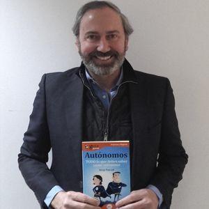 Paco Bree ya tiene su GuíaBurros para autónomos