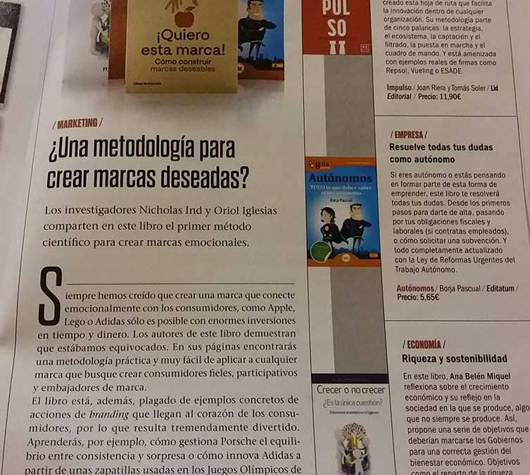 GuíaBurros para Autónomos en la revista Emprendedores