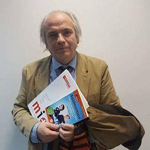 José de la Sota ya tiene su GuíaBurros para autónomos