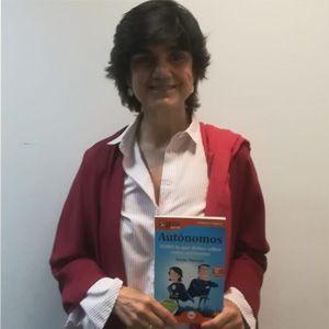María Benjumea ya tiene su GuíaBurros para autónomos