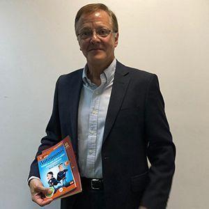 Víctor de Ávila ya tiene su GuíaBurros para autónomos