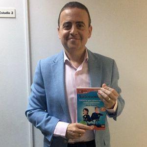 Carles Seguí ya tiene su GuíaBurros para autónomos