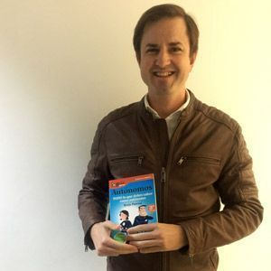 Guillem Serra ya tiene su GuíaBurros para autónomos