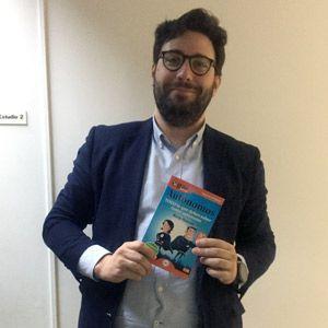 Javier Martínez ya tiene su GuíaBurros para autónomos