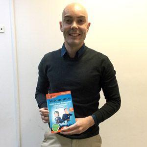 José Antonio Calvo  ya tiene su GuíaBurros para autónomos