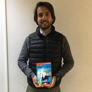Victor Rotellar ya tiene su GuíaBurros para autónomos