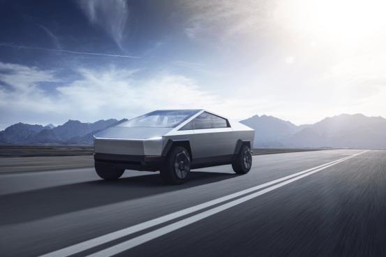 Ένας ενημερωμένος σχεδιασμός Tesla Cybertruck θα παρουσιαστεί σύντομα