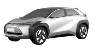 Θα παρουσιάσει δύο νέα ηλεκτρικά crossover το 2022