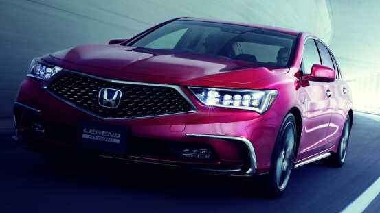Η Honda και η μάχη της πρώτης θέσης για αυτόνομη οδήγηση