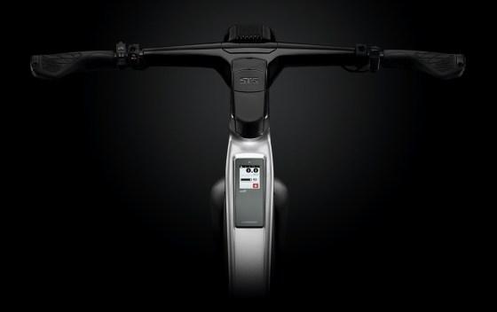 Το Stromer ST5 είναι το πρώτο ηλεκτρικό ποδήλατο με ABS