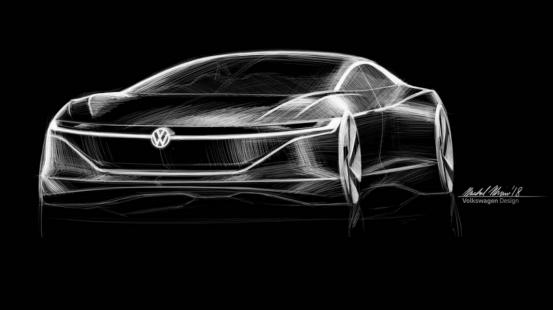 Προετοιμάζει ένα ηλεκτρικό sedan για να ανταγωνιστεί το Tesla Model S