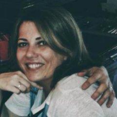 Siobhan McFadyen Twitter profile pic