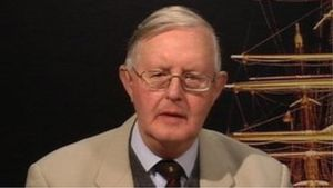 Ex SNP leader Gordon Wilson
