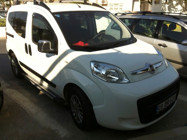 Fiat Qubo Restyling 2014 01