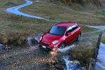 Fiat 500X 2015 – Cartella stampa, immagini e prezzi