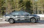 Fiat C Sedan 2016 – La nuova Bravo 3 volumi esce allo scoperto