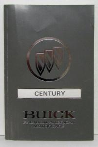1992 Buick Dealer Electrical Wiring Diagram Service Manual