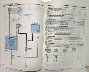 1998 Toyota Tercel Electrical Wiring Diagram Manual US