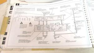 1991 Buick Electrical Wiring Diagram Service Manual Park