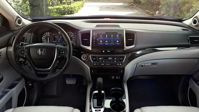 2018 Honda Ridgeline Honda Ridgeline In Cary NC