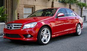 Mercedes Benz C300 Parts Genuine And