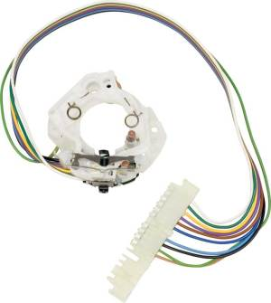1981 Chevrolet Camaro Parts   Electrical and Wiring
