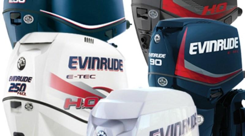Evinrude E-TEC Won't Start 40HP 50HP 60HP 65HP 75HP 90HP 2012 2013 2014 2015