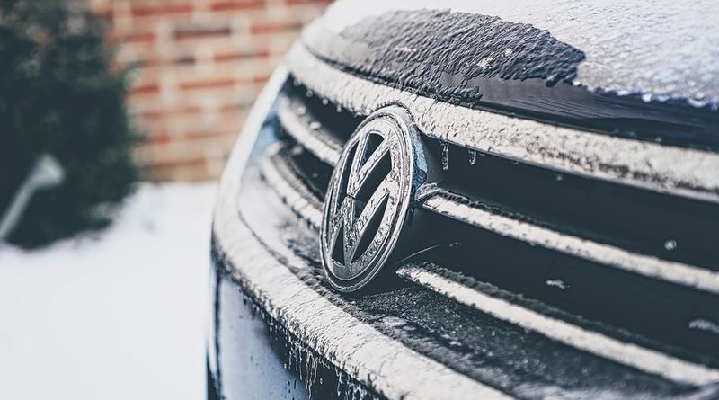 How to Unfreeze Frozen Door Locks Volkswagen Passat