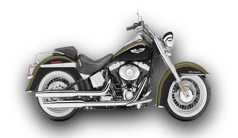 DOWNLOAD 2007-2008 Harley Softail Deluxe Repair Manual