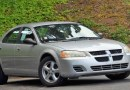 2004 Dodge Stratus 2.4 Crankshaft Position Sensor Location