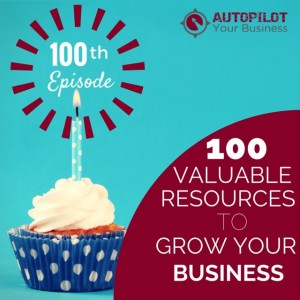 One hundred Vital Resources To Expand Your Business