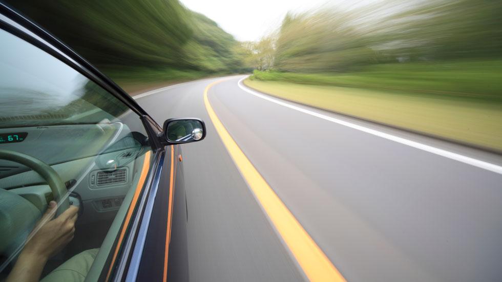 ¿Bajar la velocidad a 90 km/h? Sostienen que bajaría las víctimas un 20%