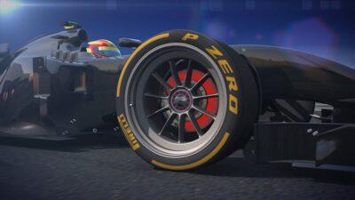 Vídeo corporativo de Pirelli