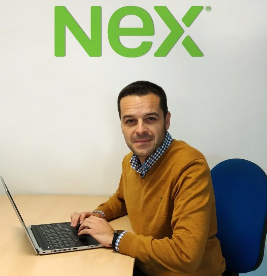 Director marketing de NEX