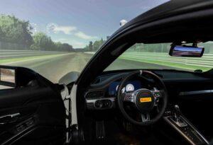 Simulador Pirelli