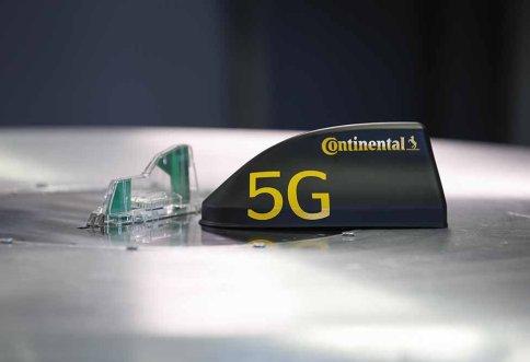 Continental 5G