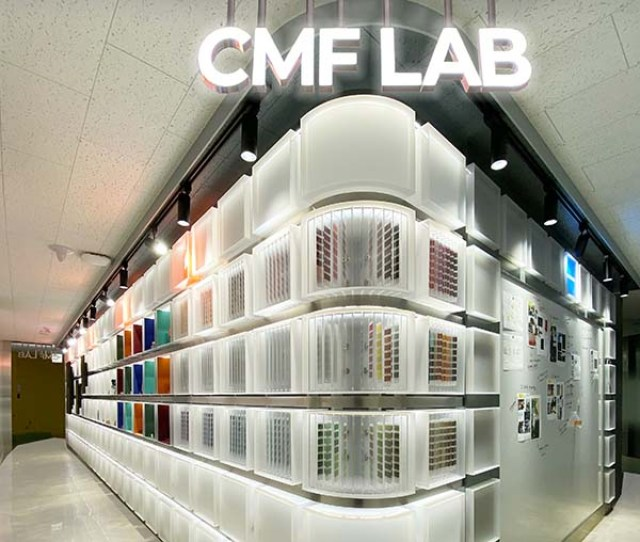 Laboratorio Hankook