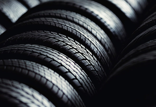 El Covid causa un drástico descenso en la sustitución y venta de neumáticos