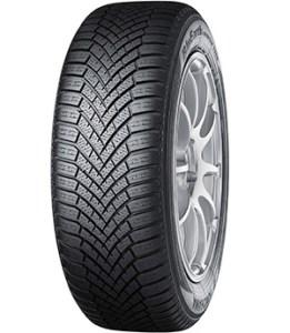 nuevo neumático BluEarth Winter V906