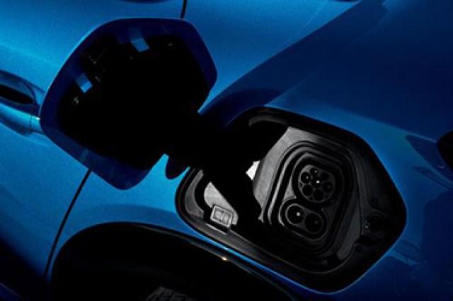 conducción coche eléctrico