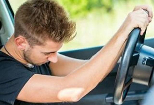 Estrés en conducción