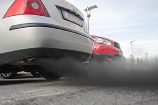 Emisiones de vehículos