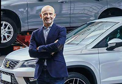 Driver Center y Antonio Lobato reivindican el turismo de proximidad