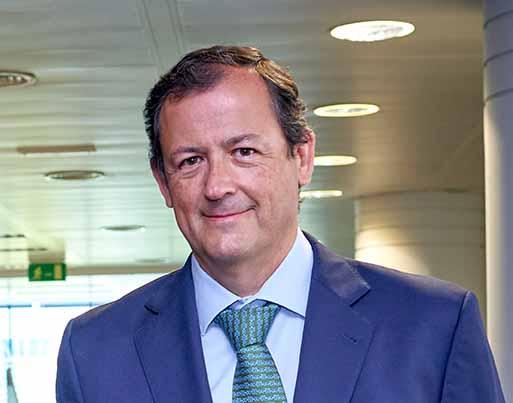 Nuevo presidente en la asociación de renting AER